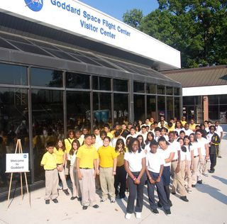 Charter Schools Can Take Their Students Soaring