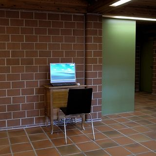 Computer-tables