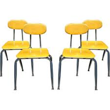 School-chairs